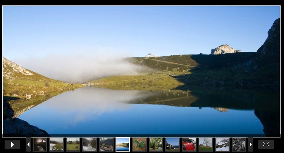 Fotos de Asturias