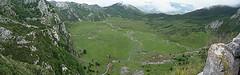 Mirador del Principe Lagos de Covadonga