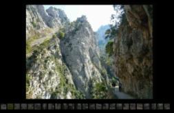 Ver Imagenes y fotos de la ruta del Cares