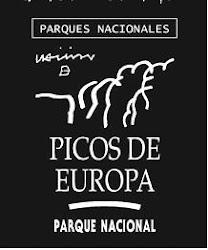 Logo del Parque Picos de Europa.