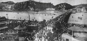 Salida del Descenso del Sella Arriondas Asturias