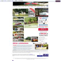 Cangas Aventura, turismo activo, picos de europa, sella, canoas