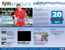 fym aventura, turismo activo, picos de europa, sella canoas