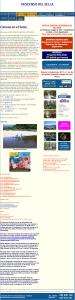 Los Cauces turismo activo, Descenso del Sella en canoa.picos de europa, sella canoas